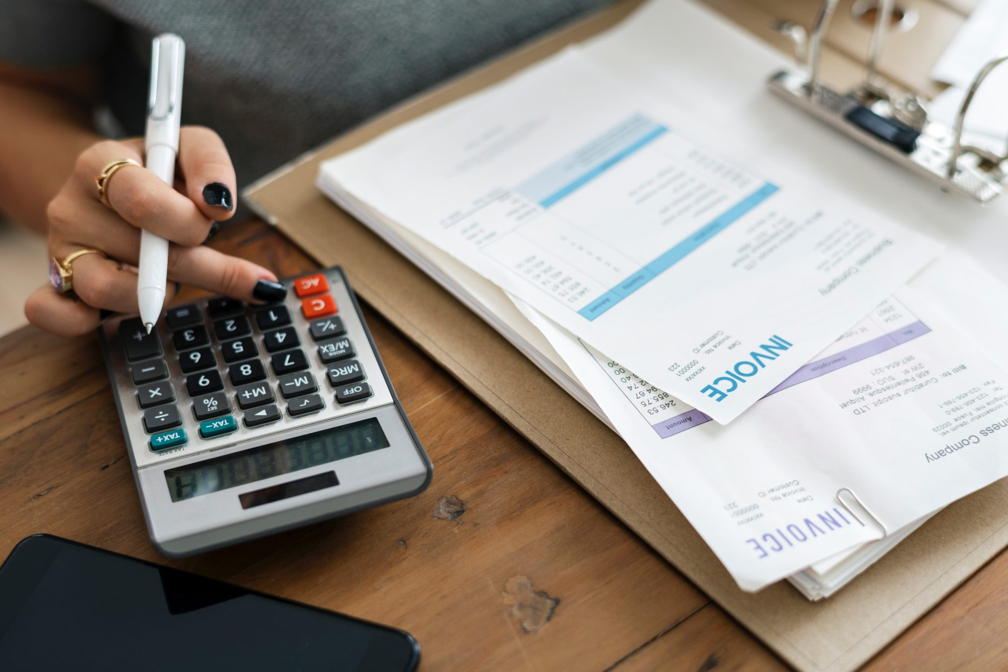 Year-End Accounts Made Easy